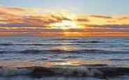 Звуки: шум моря, волн и крики чаек скачать и слушать онлайн.