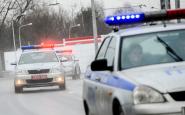 Сирены полиции скорой пожарной