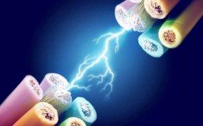 Звуки электрического тока