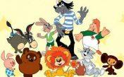 Звуки заставок советских мультфильмов