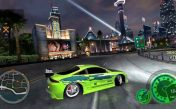 Музыка из игры «Need for Speed: Underground 2»