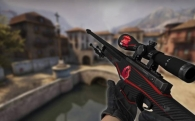Звуки AWP в игре «Counter-Strike: Global Offensive»